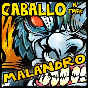 Malandro Final Art