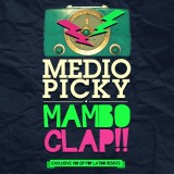 Mediopicky – MamboClap