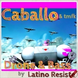 Caballo Official Album: Drone & Bass