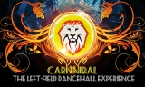 CARNNIBAL- The Left Field Dancehall Experience