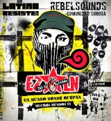 Rebelsounds & LR present: EZLN 20 Years