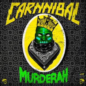 CARNNIBAL-MURDERAH. Art Cover