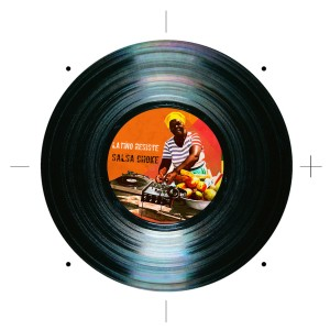 salsa choke vinyl 2