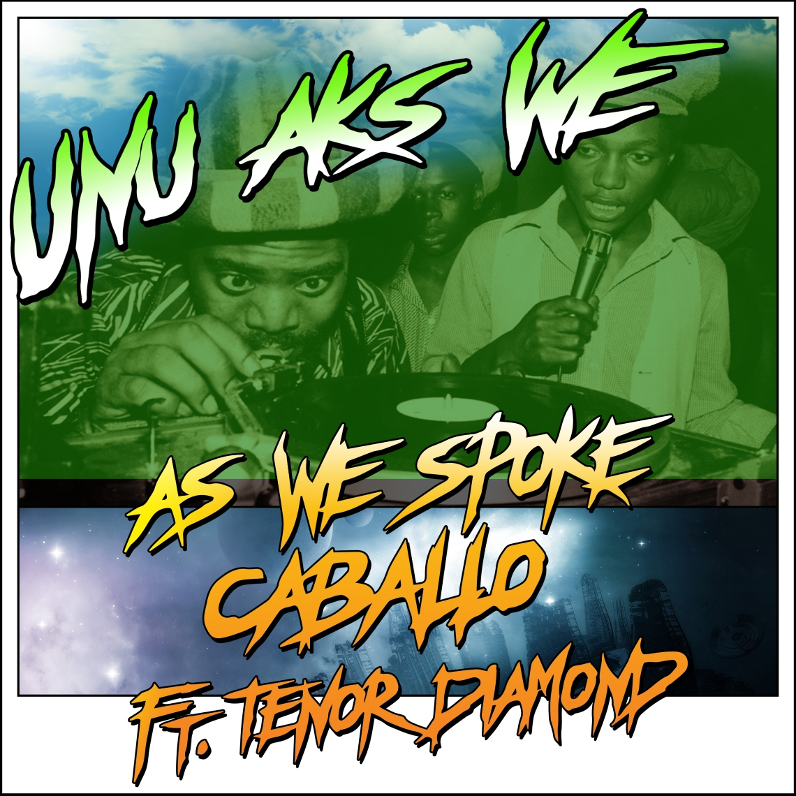 Unu-Aks-We-Cover